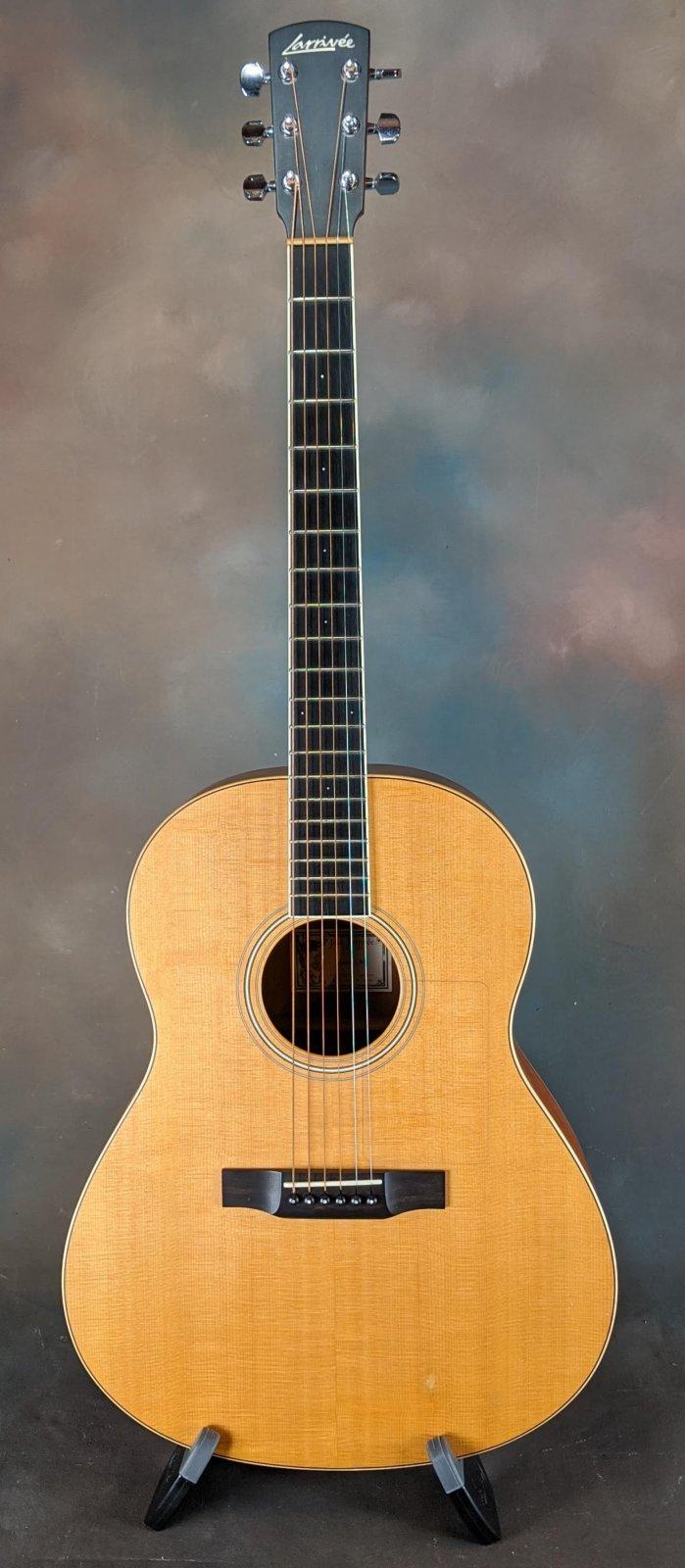 2004 Larrivee L03 Acoustic