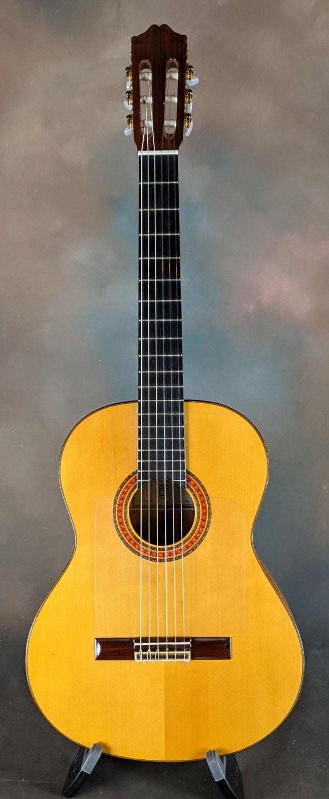 Used Cordoba 75F Flamenco