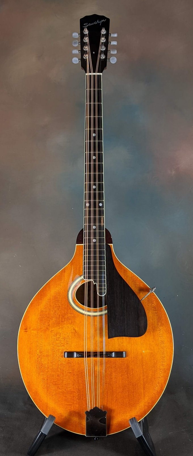 Used Sawchyn AO-2 Octave Mandolin