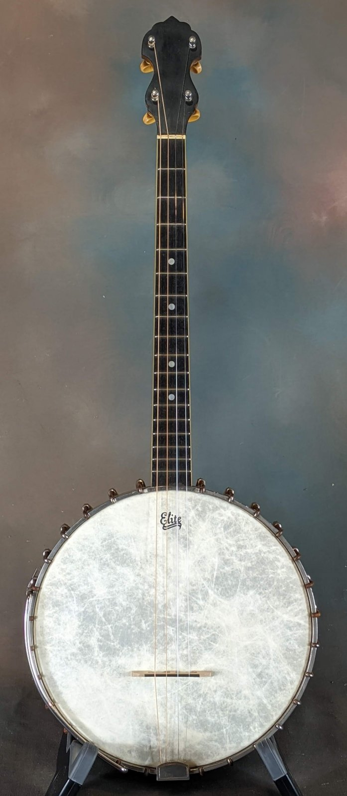 1927 Vega Little Wonder Tenor Banjo