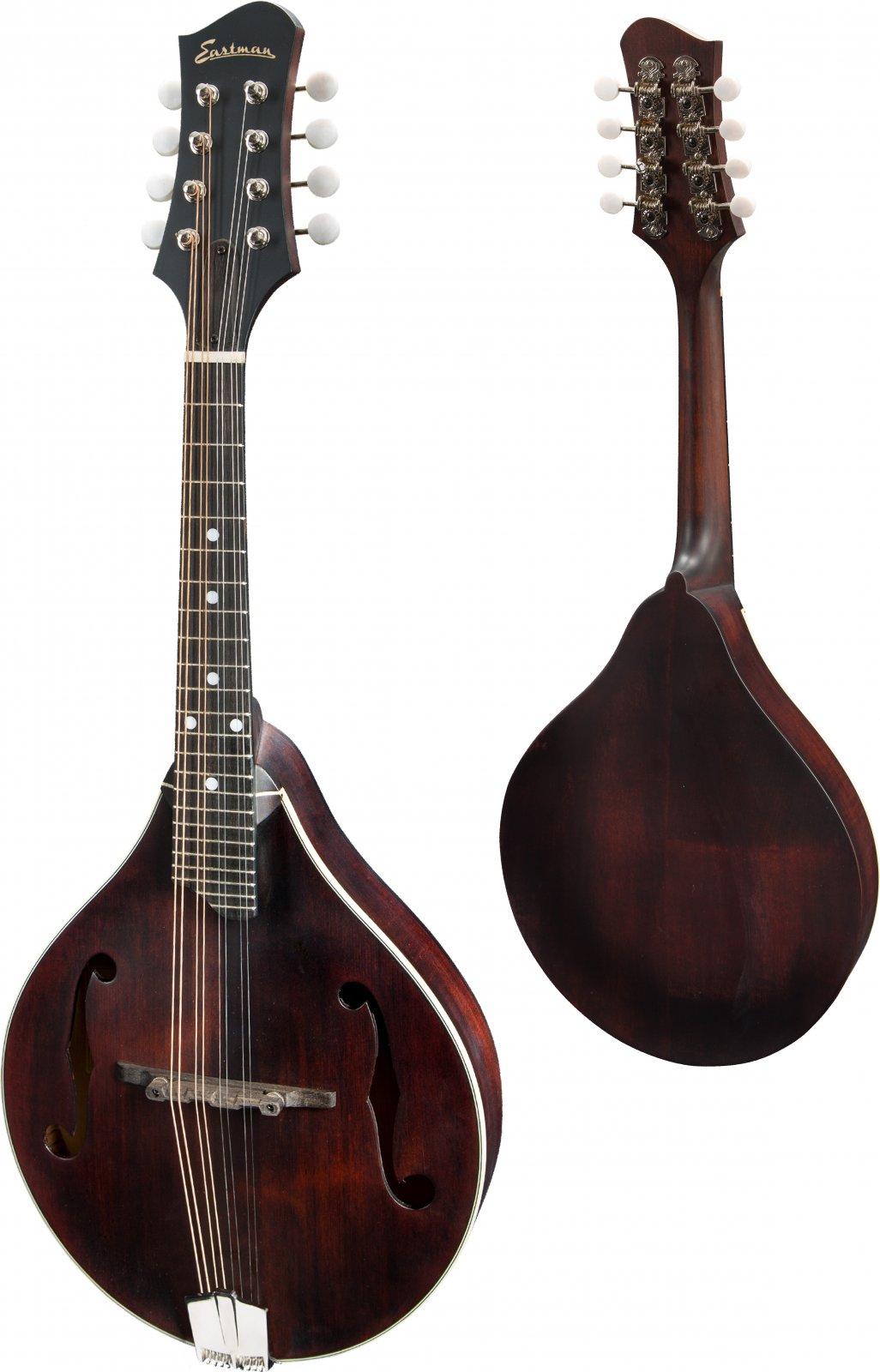 Eastman MD305 A Style Mandolin