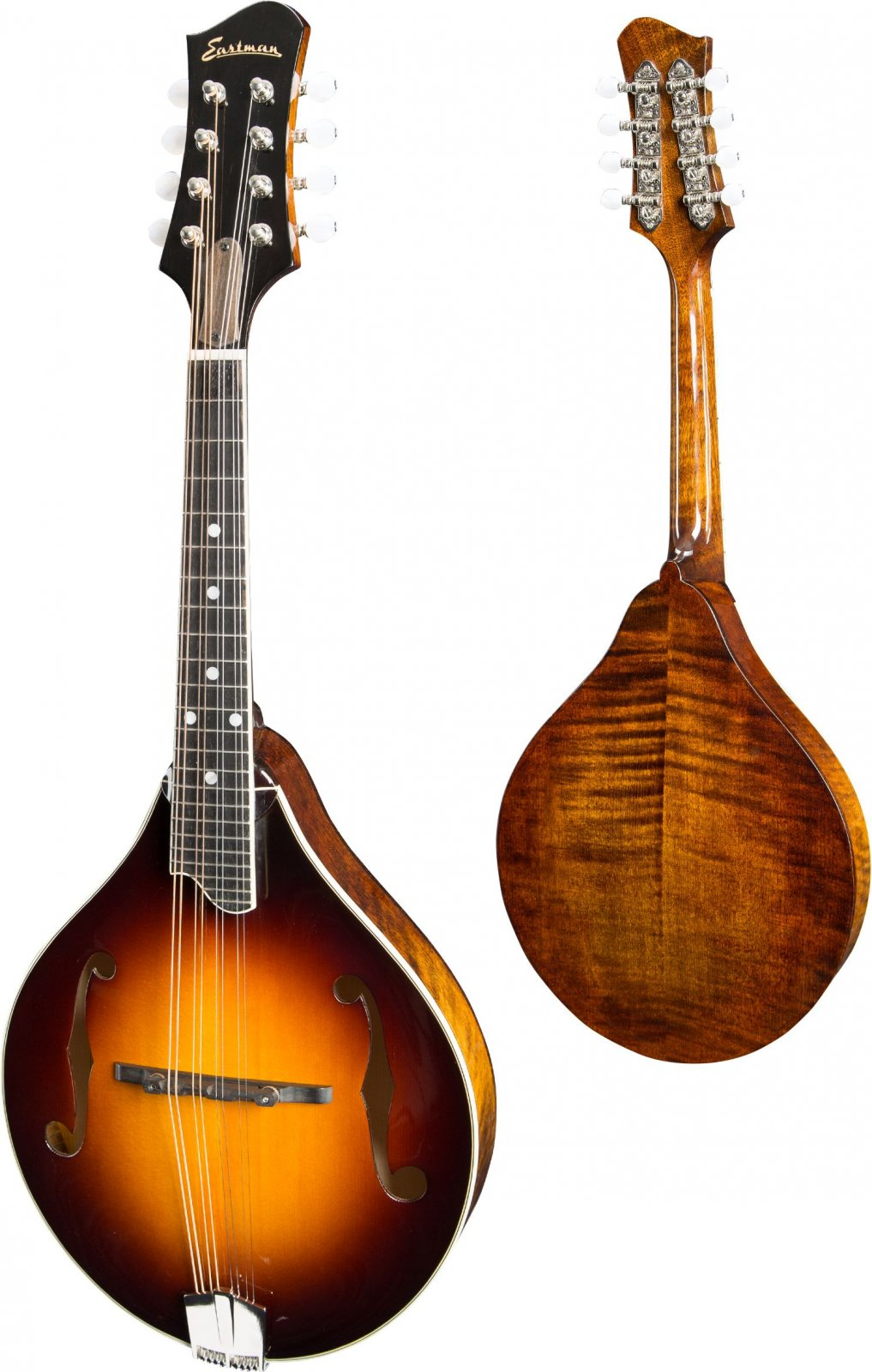 Eastman MD505 A-Style Mandolin With F Holes