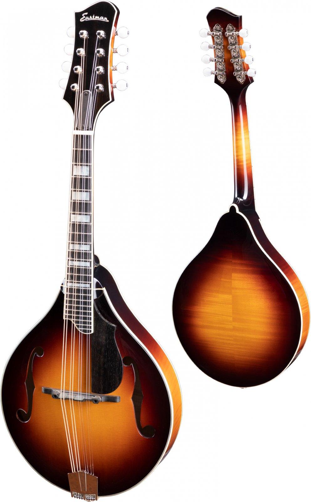 Eastman MD605 A Style Mandolin