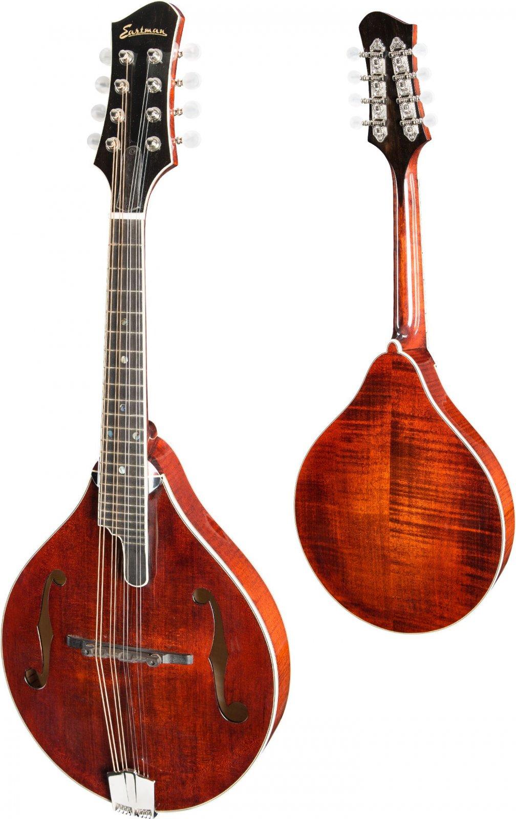 Eastman MD805 A-Style Mandolin
