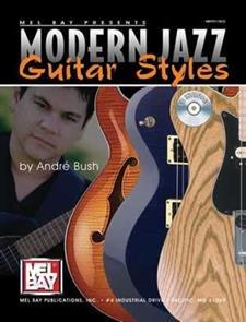 Modern Jazz Guitar Styles