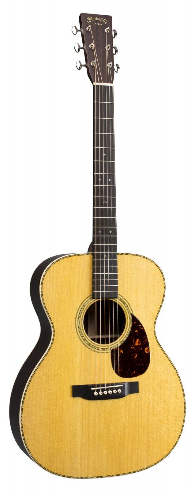 Martin OM-28E