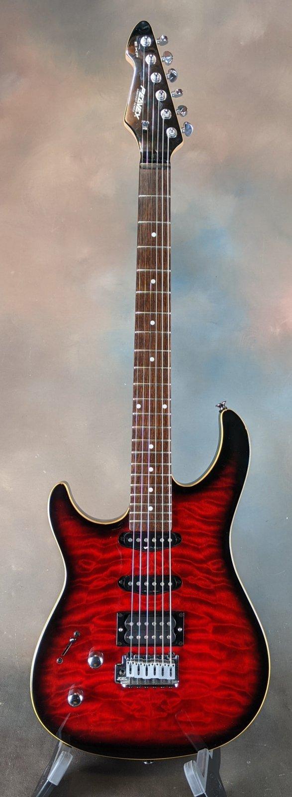 Used Peavey EXP Limited Left-Handed Electric
