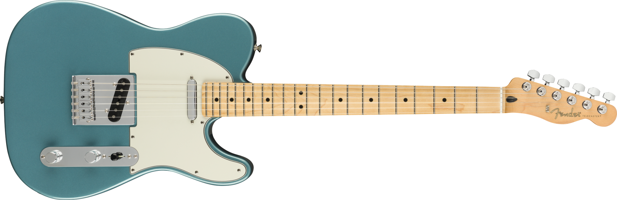 Player Telecaster - Tidepool