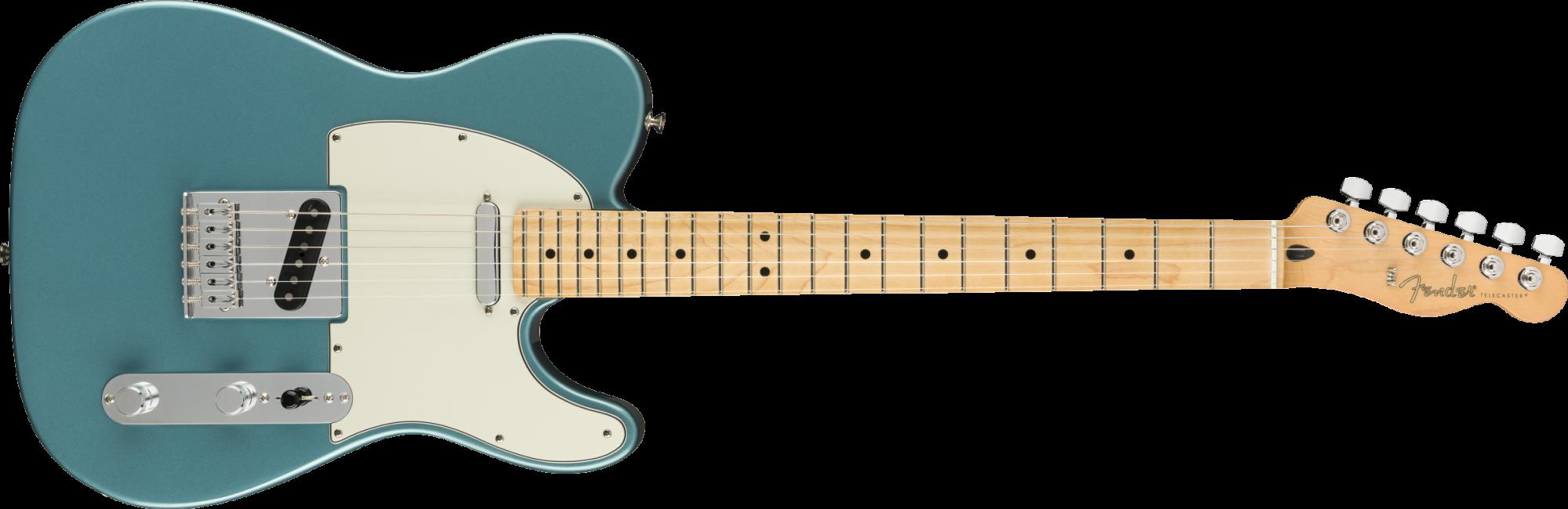 Fender Player Telecaster, Maple Neck