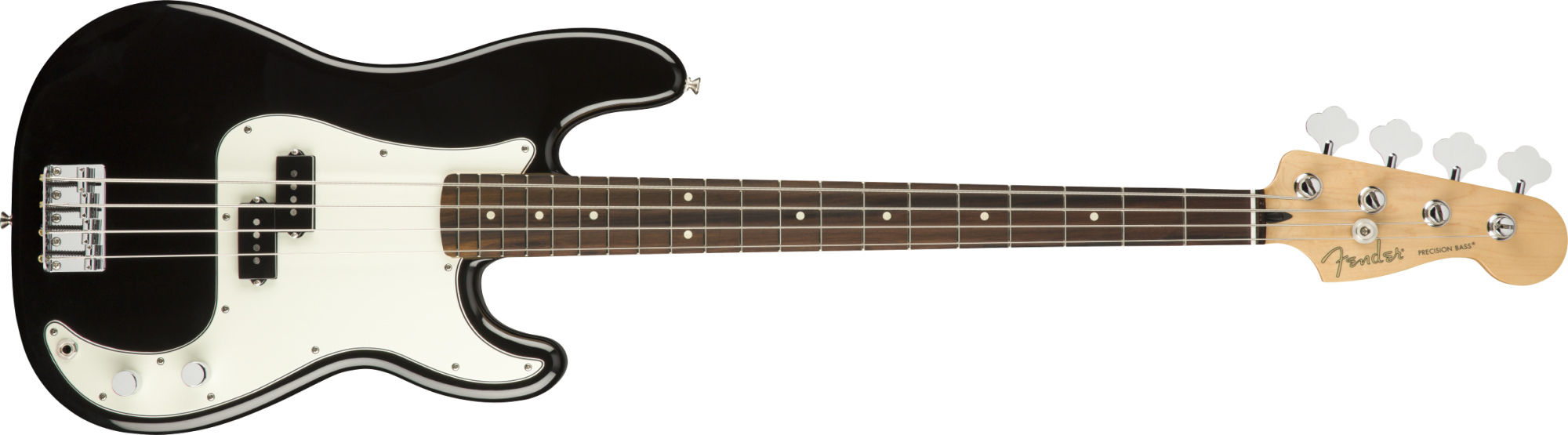Fender Player Precision Bass, Pau Ferro