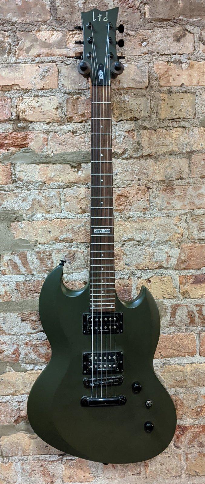 2002 ESP LTD Viper-100