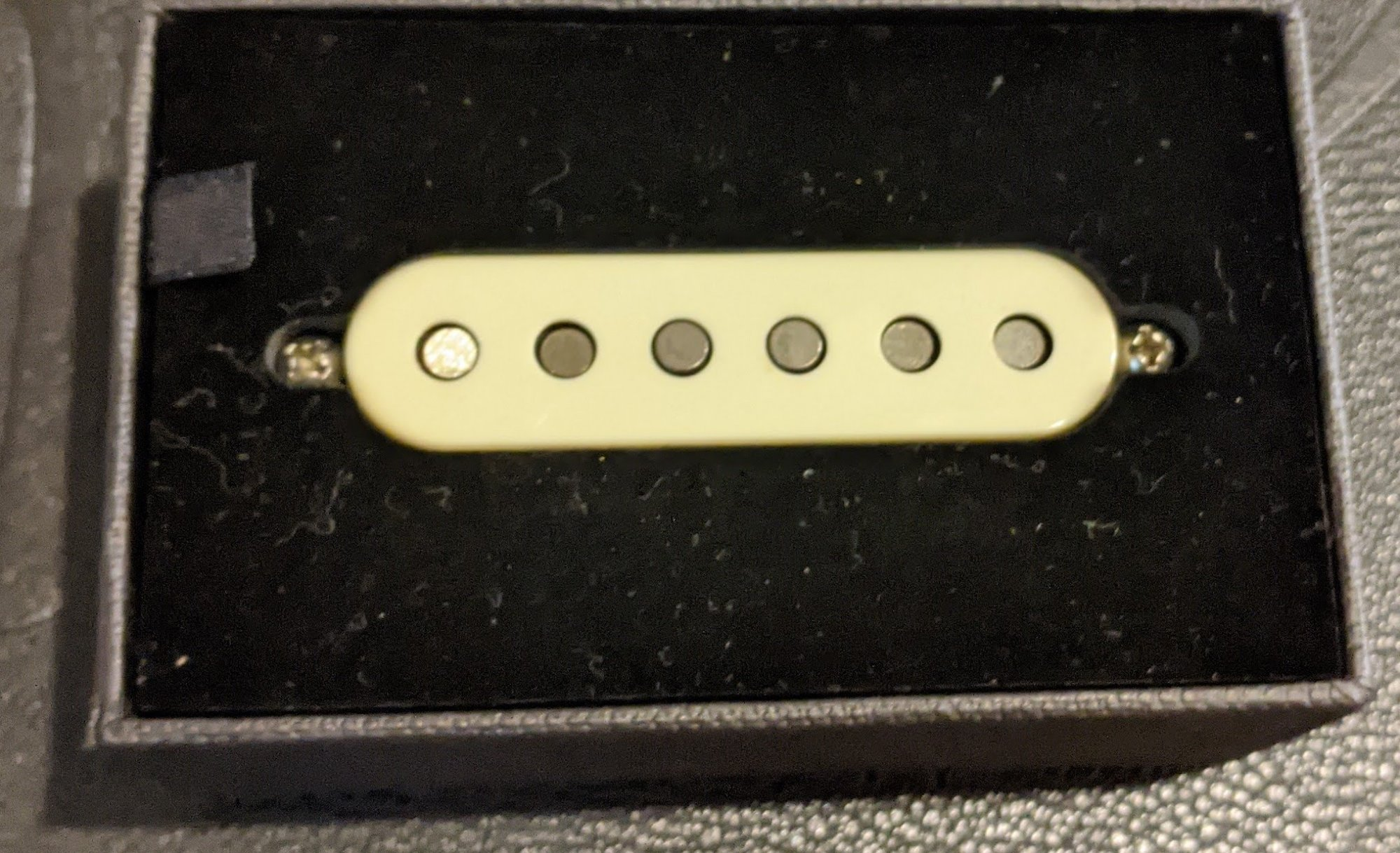 Raw Vintage RV50 Strat Pickup