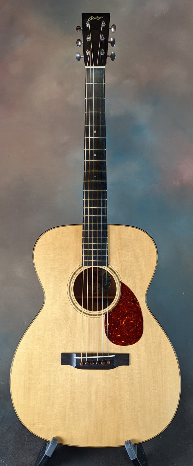 2016 Collings OM1A-T Traditional Series - Collings Original Case!