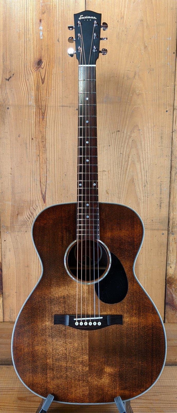 Eastman PCH2-OM-CLA Acoustic