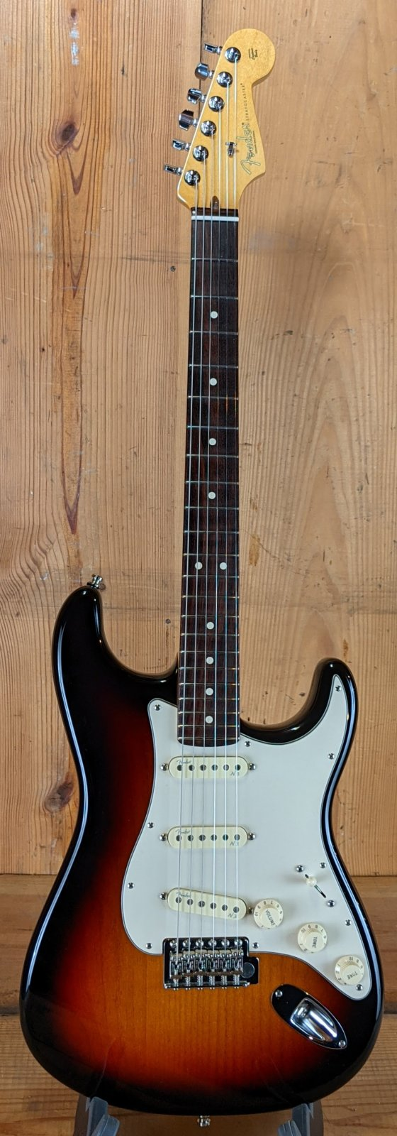 2018-20 Fender American Parts Stratocaster