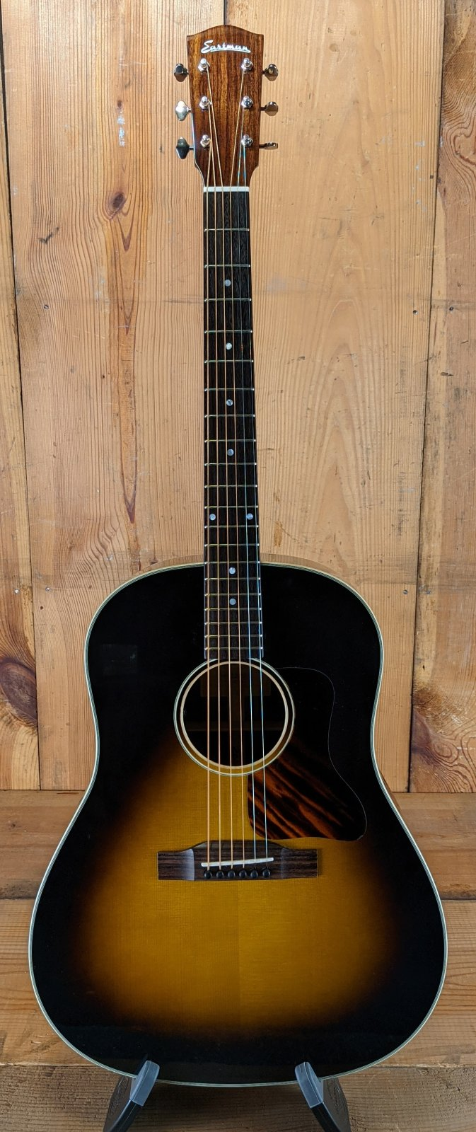 Used Eastman E20SS