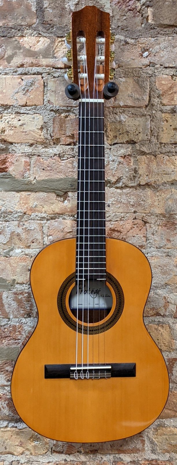 Used Protege C1 1/4 Size Acoustic