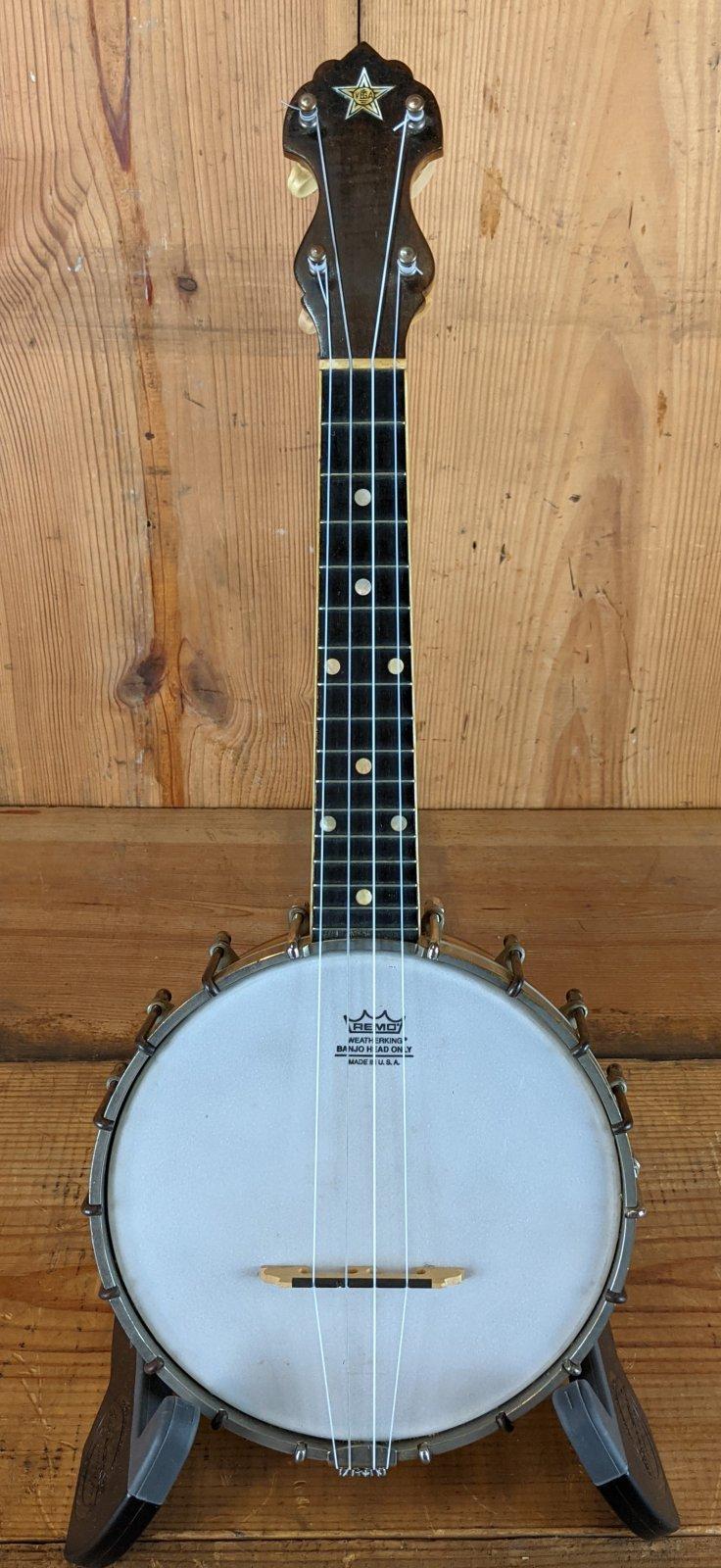 1927 Vega Banjo Ukulele