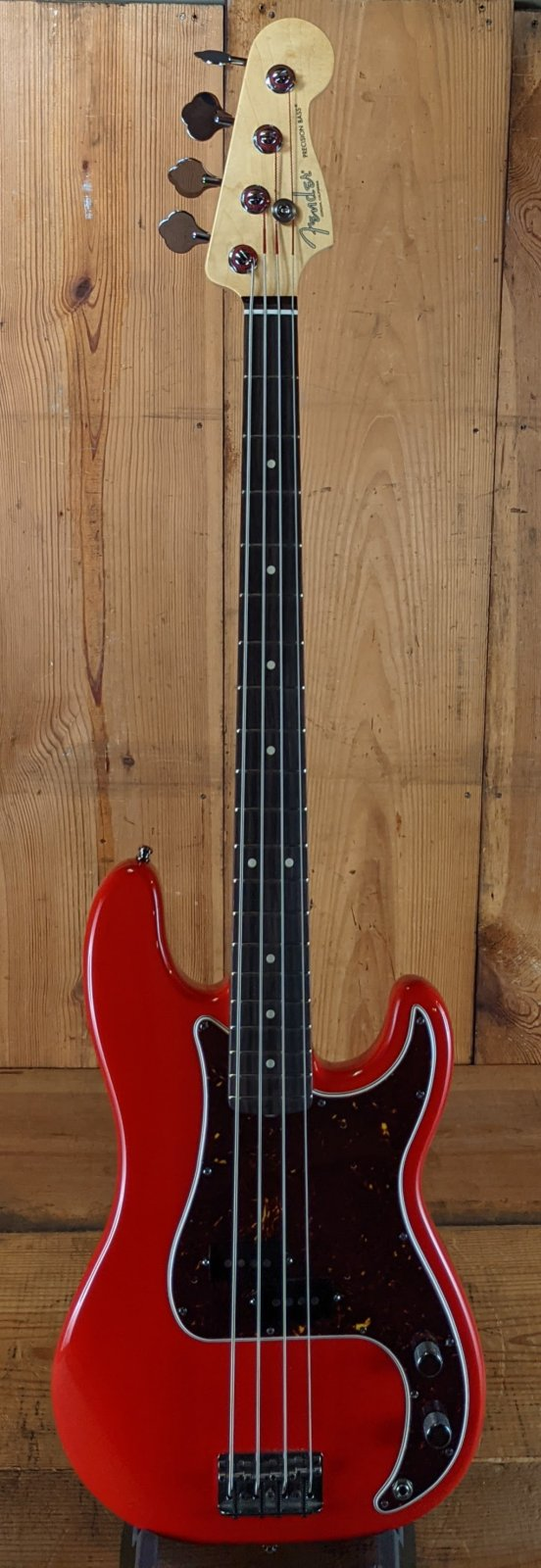 2000 Fender American Precision Bass