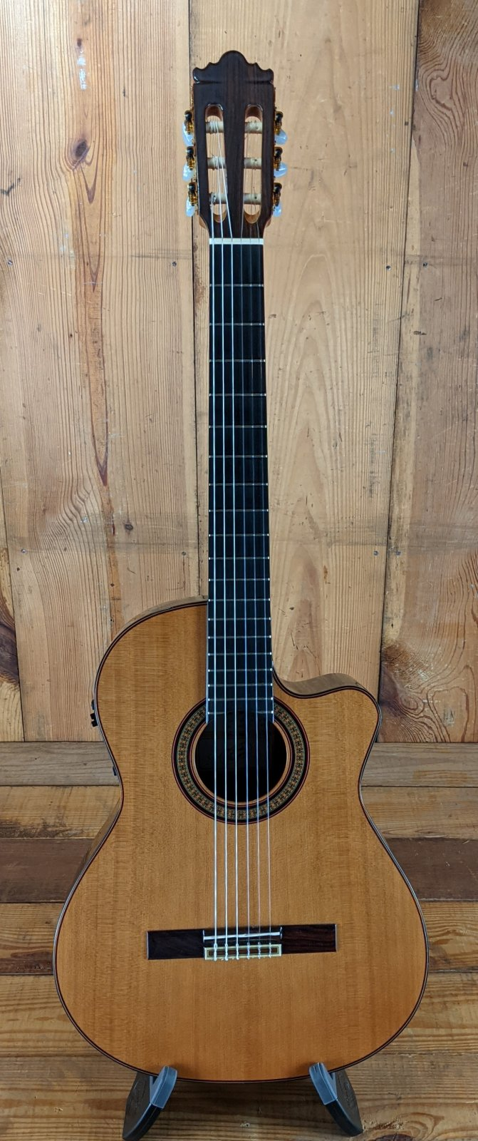 2007 Ramirez 2CWE Classical CW - Made in Spain