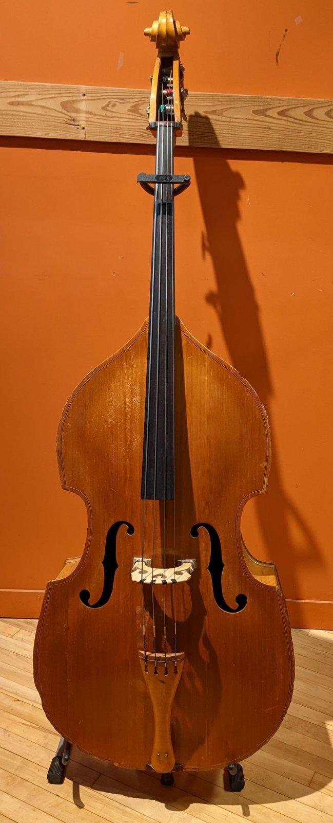 1950s Epiphone Upright Bass
