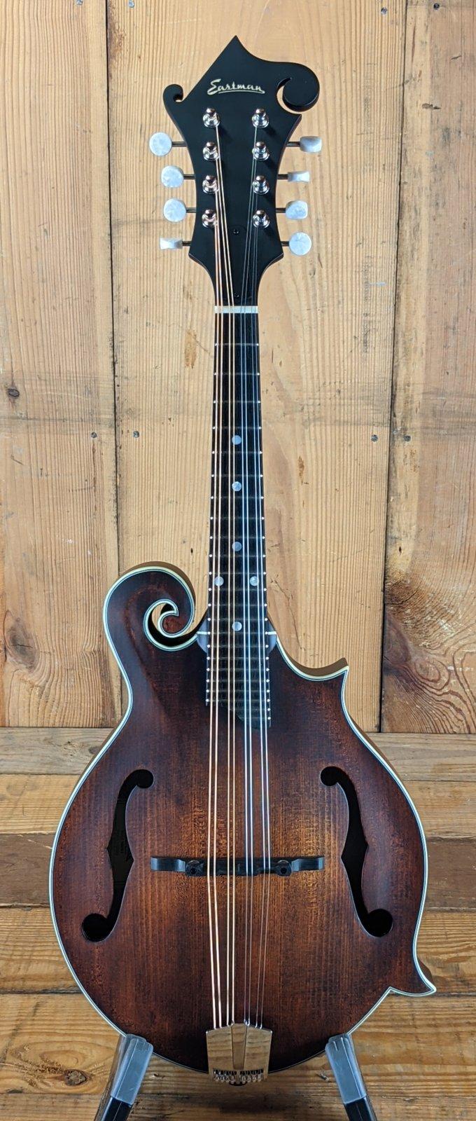 Eastman MD315 F Style Mandolin