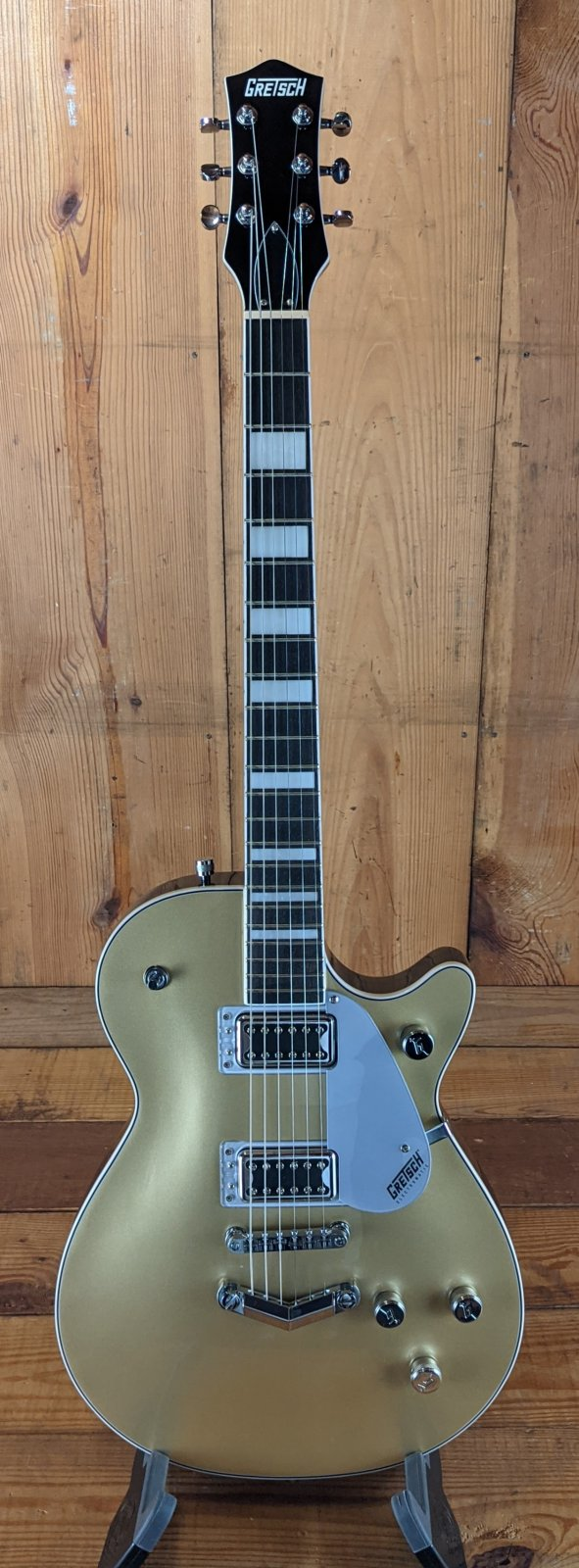 Gretsch G5220 Electromatic Jet BT Single-Cut with V-Stoptail