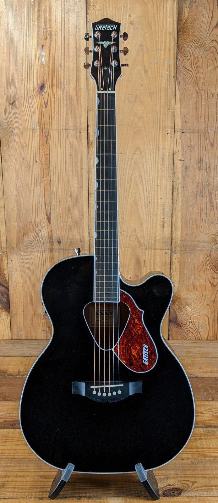 Gretsch G5013CE Rancher Jr. Cutaway Acoustic Electric w/Fishman pickup