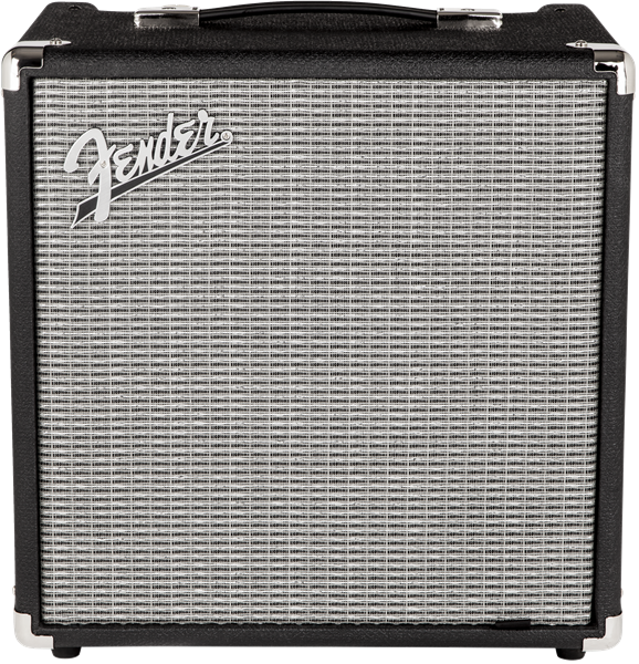 Rumble 25 Bass Amp