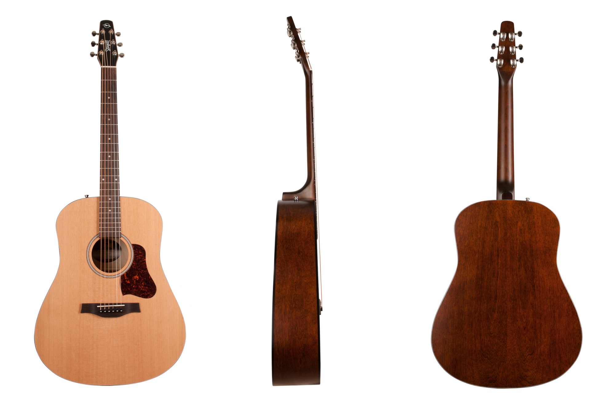 Seagull  S6 Original Steel String