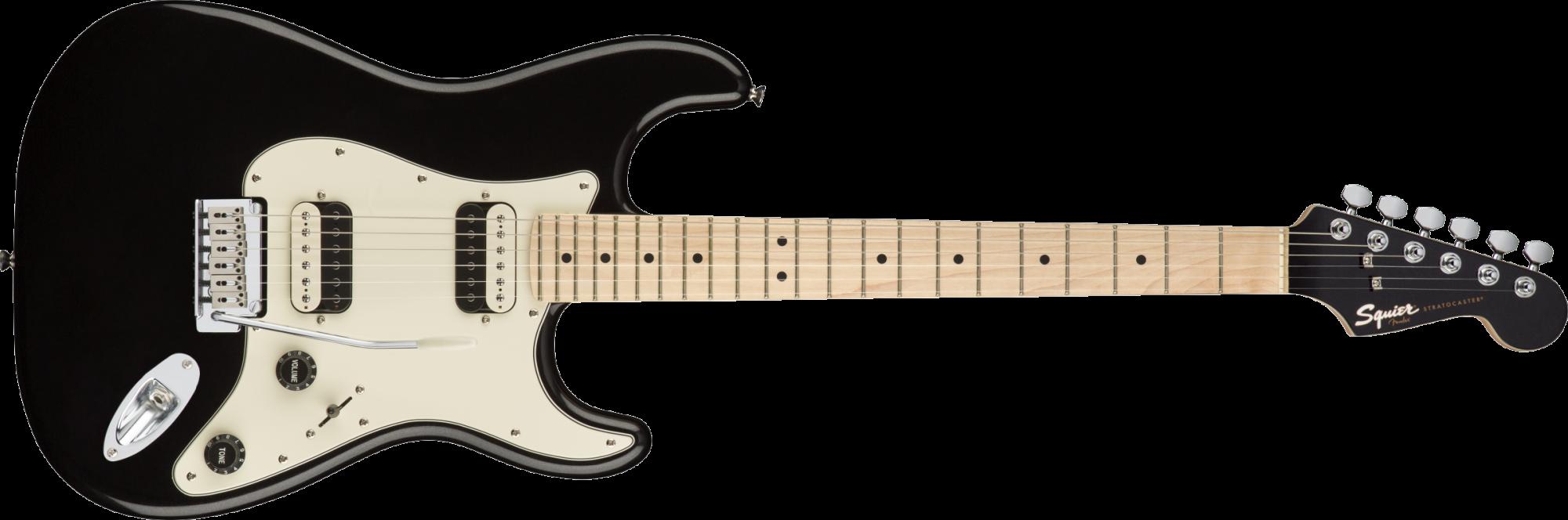 Squier Contemporary Stratocaster HH