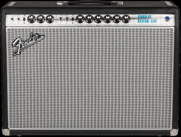 '68 Custom Vibrolux Reverb Reissue