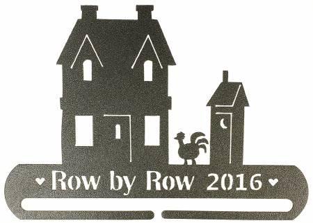 Holder 2016 Row by Row