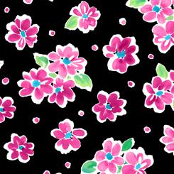 Delilah Tossed Floral