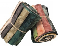 Fat Quarter Bundle November