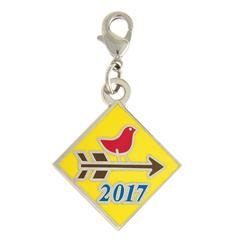 2017 Row by Row Charm