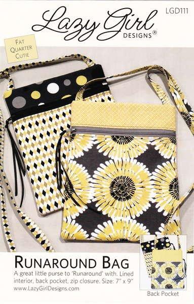 Lexie Runaround Bag Kit