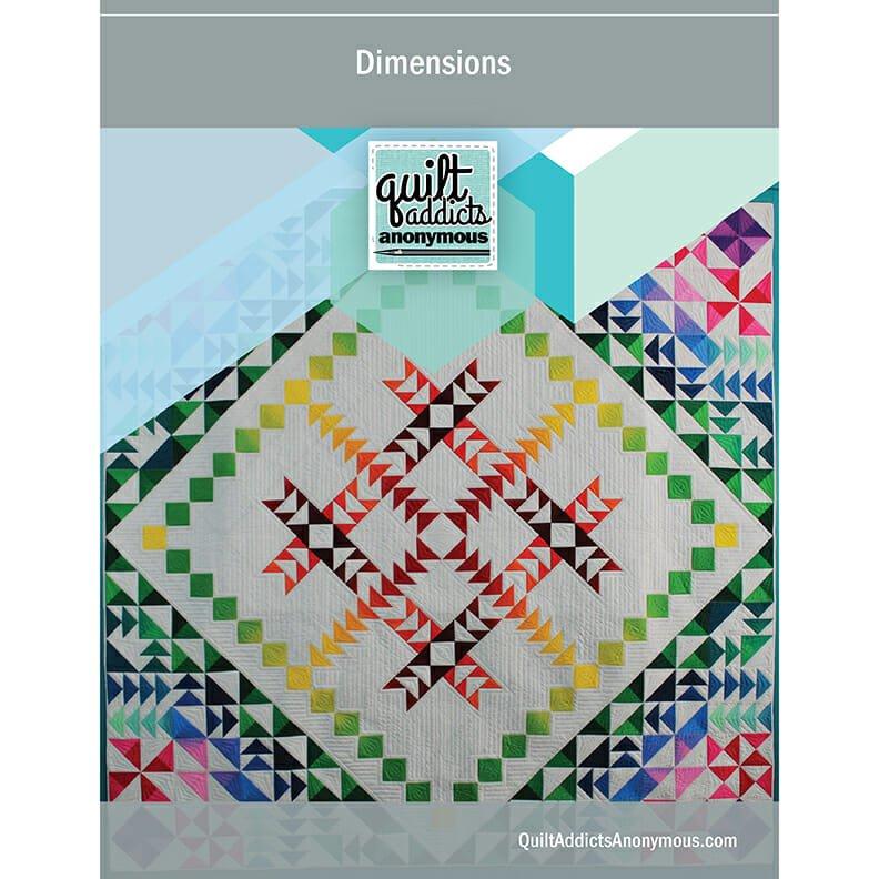 Dimensions BOM Book