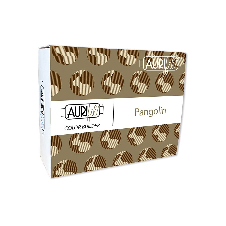 Color Builder Pangolin - Available in November