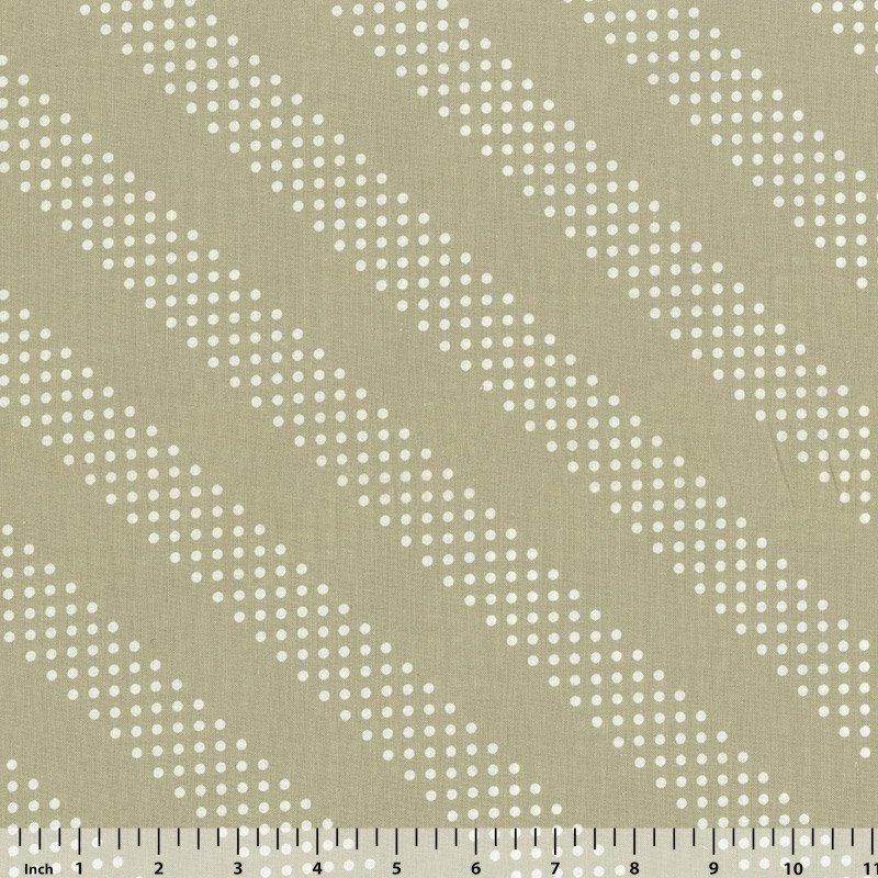 Cotton & Steel Dottie Diagonal