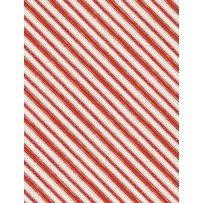 Friendly Gathering Diagonal Stripe