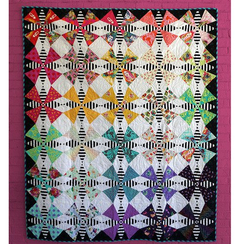 The Hatter Quilt