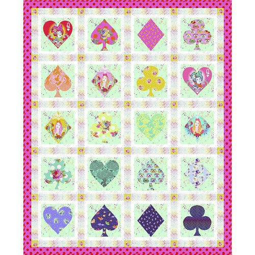 Suit Yourself Quilt