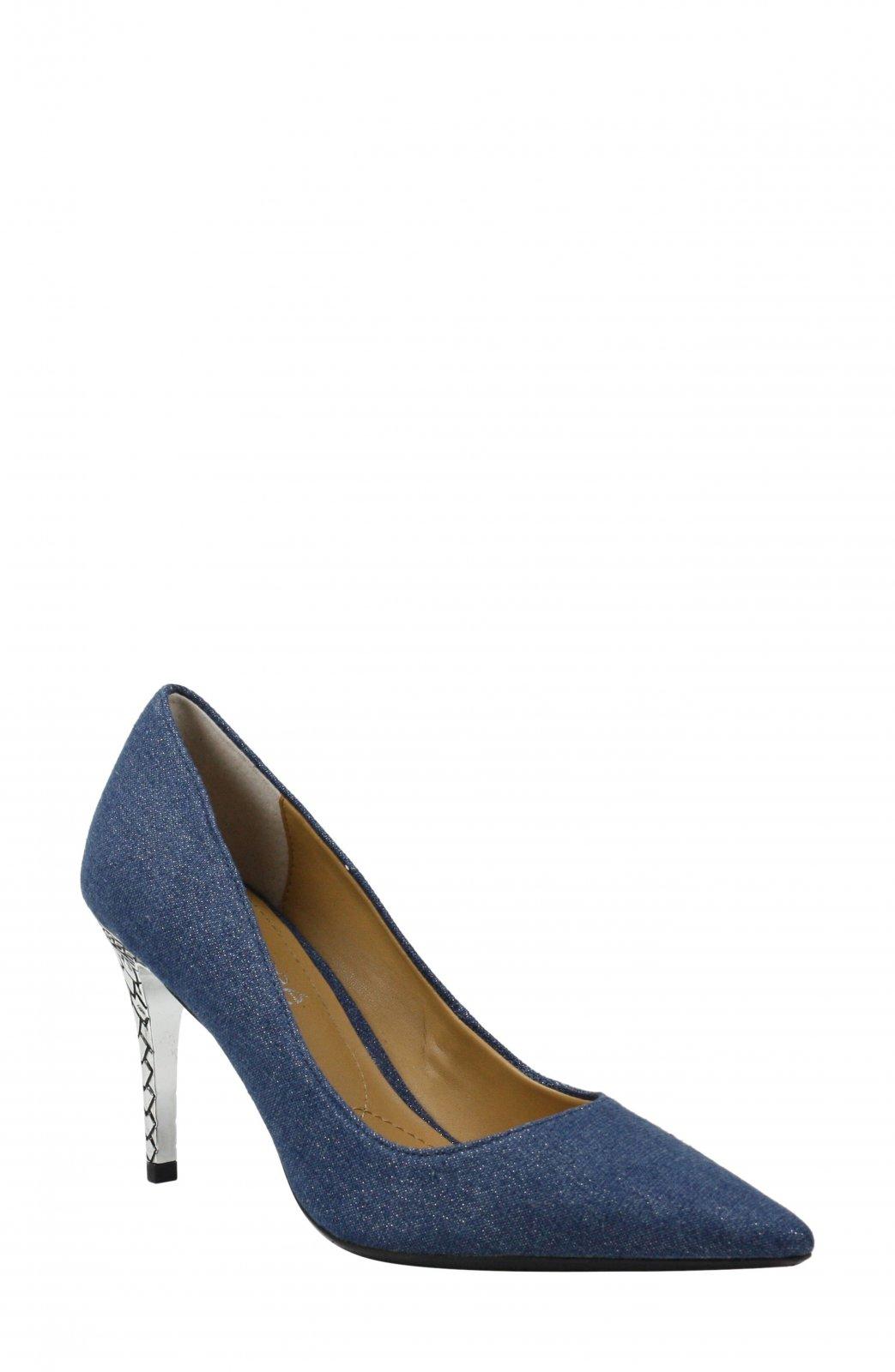 Maressa Blue Denim