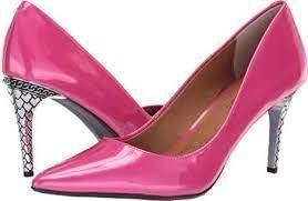 Maressa Hot Pink