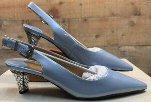 Mayetta Placid Blue