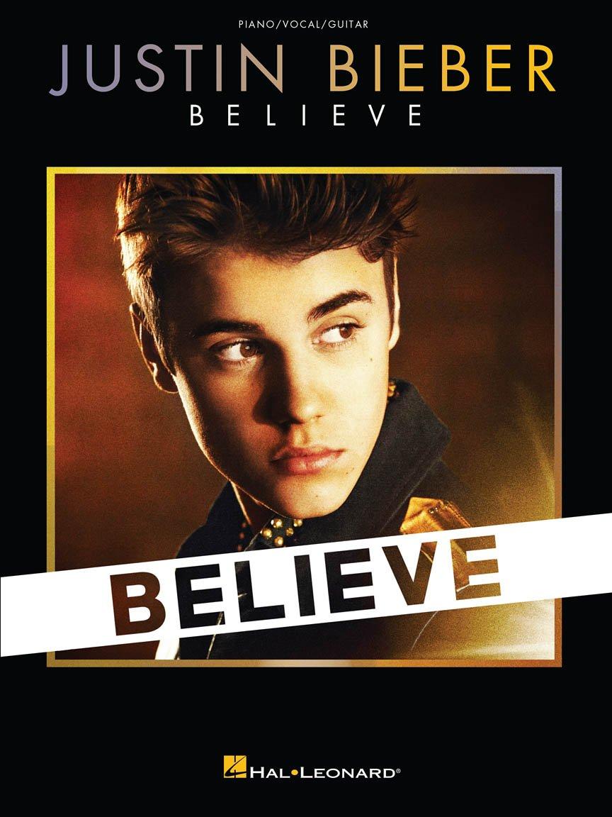 Justin Bieber – BelieveR