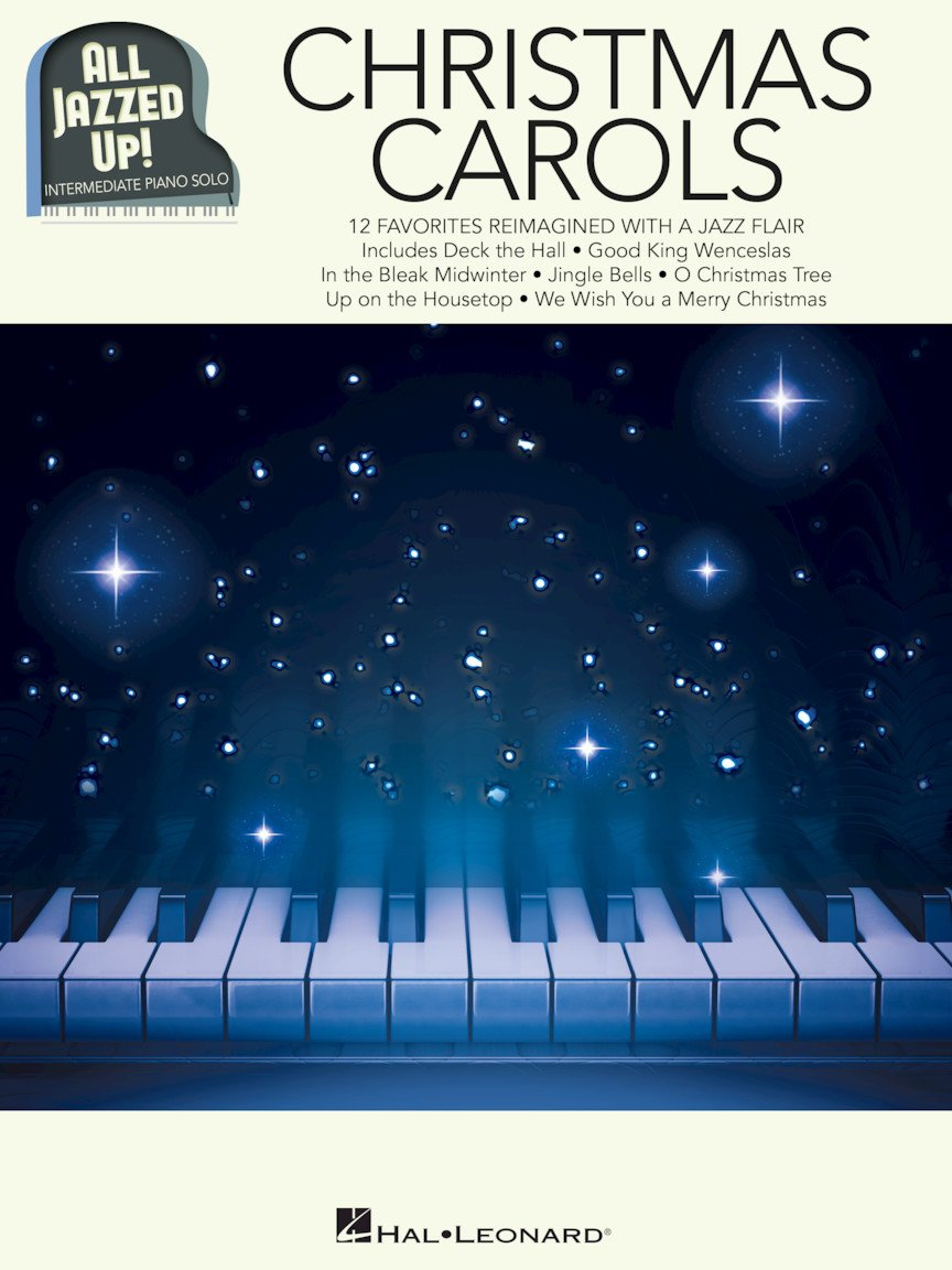 Christmas Carols – All Jazzed Up!