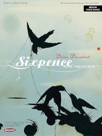 Sixpence None the Richer – Divine Discontent