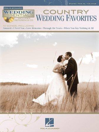 Country Wedding Favorites Wedding Essentials Series